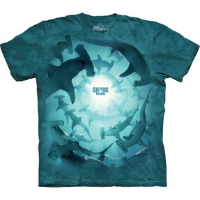 Hammerhead Pack Shark T Shirt