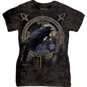 The Talisman Bird/Bug T Shirt