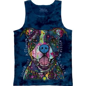 Dean Russo Kisser Tank Top