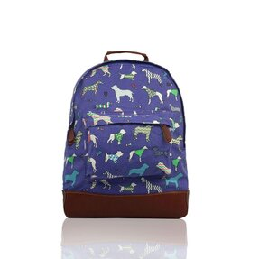 Ruksak Purple dog